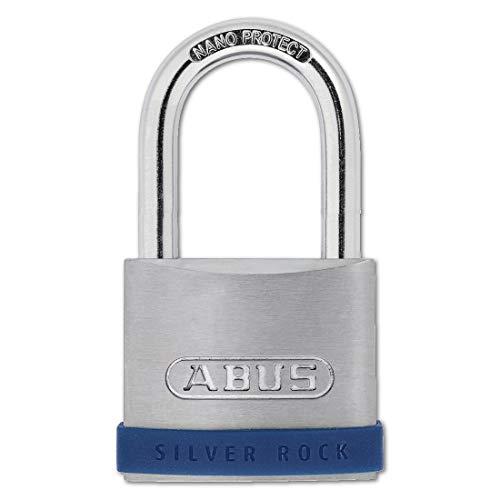 ABUS 80886 Padlock, Silver