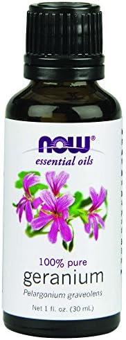 Top 10 Best now geranium essential oil Reviews