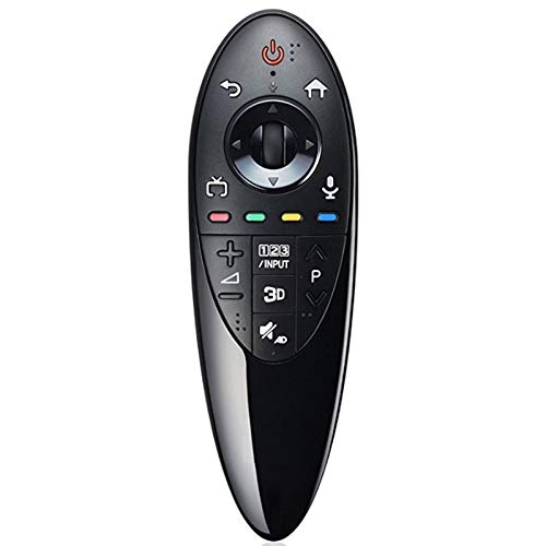 Shy-RC Magic Remote Control Fit para LG Magic Motion 3D LED LCD Smart TV AN-MR500G AN-MR500