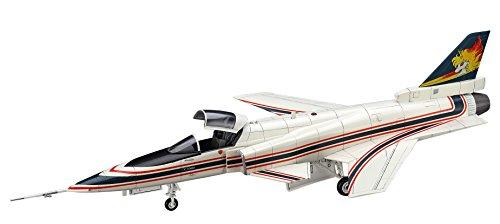 ハセガワ クリエーターワークスシリーズ エリア88 X-29 風間真 1/72スケール プラモデル 64753