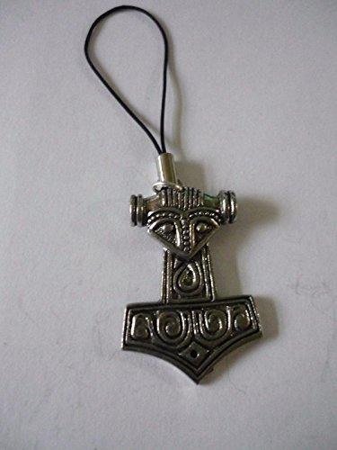 Martillo Thor codew47hecho peltre Inglés Teléfono