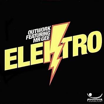 Elektro (feat. Mr Gee)