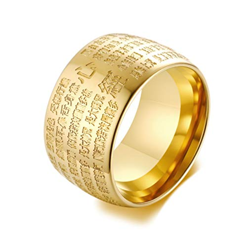 Sping Jewelry titanio-y-acero inoxidable