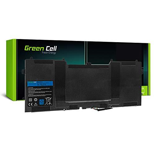 Green Cell Y9N00 Laptop Battery for Dell XPS 13 9333 L321x L322x XPS 12 9Q23 9Q33 L221x (Li-Polymer Cells 6300mAh 7.4V Black)