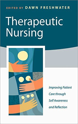 41sYyZAw3gL - Therapeutic Nursing: Improving Patient Care through Self-Awareness and Reflection