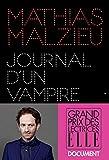 Journal d'un vampire en pyjama (A.M. BIOG.MEM.)