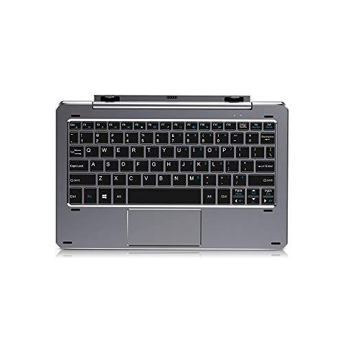 CHUWI Hi10 X 専用キーボード Hi10 Air/Hi 10XR 10.1インチ 2イン1 ノートパソコン タブレット キーボー