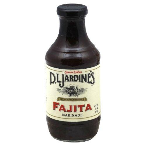 D.L. Jardines Fajita Meat Marinade