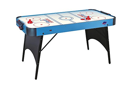 Air Hockey Dybior Blue Ice, 5\', blau