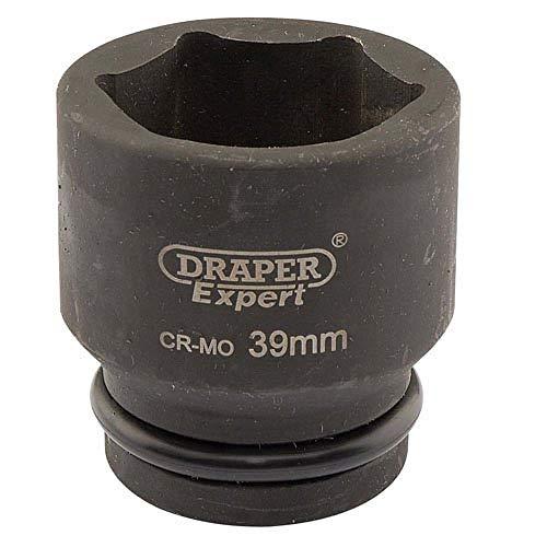 Draper 419-MM - Juego de vasos para llaves (tamaño: 39mm)