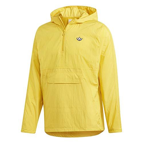 adidas Originals Men Lightweight Pullover Jacket DU7857