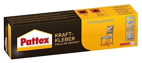 Henkel -  Pattex-Transp.Kleber