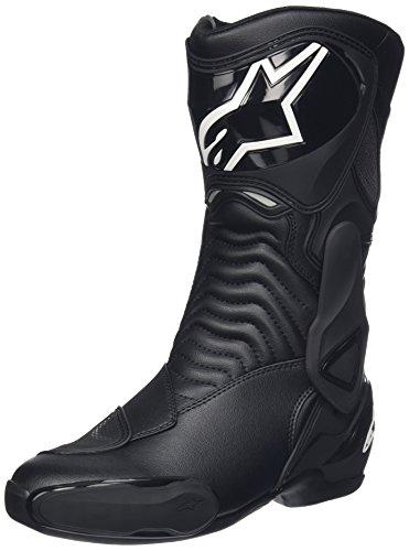 alpinestars(アルパインスターズ) SMX 6 ブーツ BLACK 42 (26.5cm)
