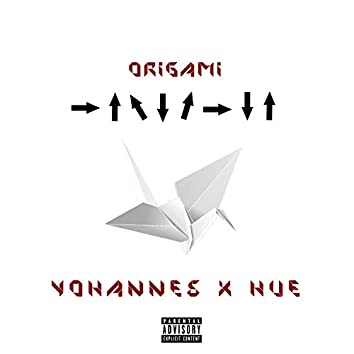Origami (feat. Hue)