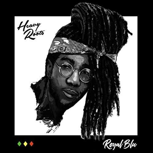 Royal Blu, Heavy Roots