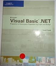 Microsoft Visual C++. Net (Programs to Accompany Programming Logic and Design)