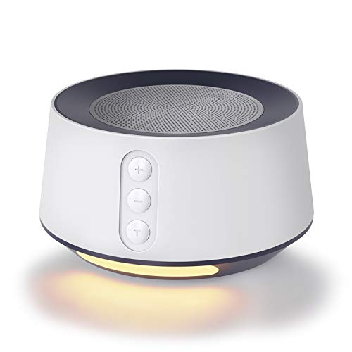 15 Best White Noise Machines for Baby - Letsfit White Noise Machine with Baby Night Light