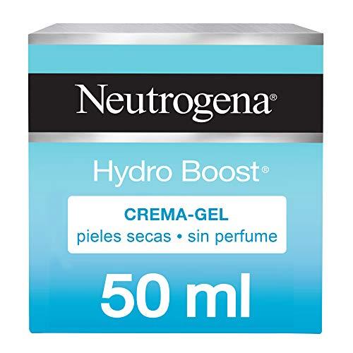 Neutrogena Crema Facial En Gel Hydro Boost (Para Piel Seca