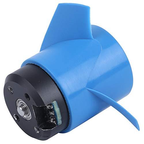 SALUTUYA con propulsor anticorrosión 5000Kv Antióxido Resistente al Agua con propulsor subacuático RC de hélice de 60 mm para Motor F2838-350Kv(Forward)
