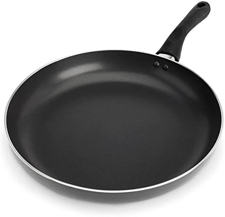 Ecolution Artistry Eco Friendly 12 1 2 inch Grande Fry Pan product image