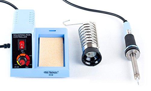 Regelbare Lötstation Lötkolben ZD99 -450°C 48W