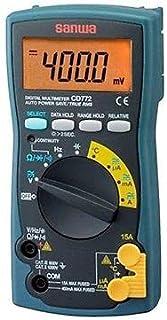 جهاز فحص الكهرباء دجيتال من سانوا Cd772
