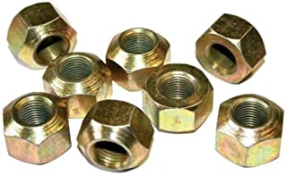 All States Ag Parts Wheel Nut Kit New Holland L160 L445 L120 L455 L451 L170 L325 L452 L180 L465 L150 L425 L225 L125 L140 L190 L454 L35 L250 L185 L255 280431