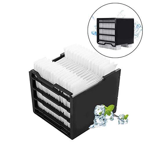 Ersatzfilter für Arctic Air Personal Space Cooler, Air Cooler Filter für Mini Luftkühler Ventilator und Mini Mobil Klimageräte