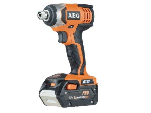 A.E.G. Power Tools aegbss18cl3p Schlagbohrmaschine