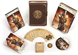 Best fable 3 limited collector's edition Reviews