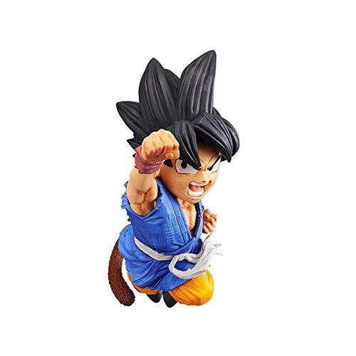 Dragon Ball GT Wrath of The Dragon Figure Son Goku