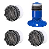 1.2GPM Faucet Replacement Part Insert Filter,...