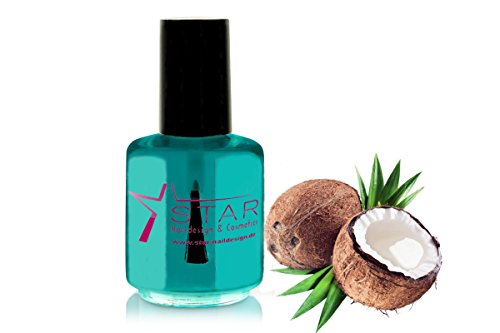 Nagelhautpflege-Öl Coconut 15 ml
