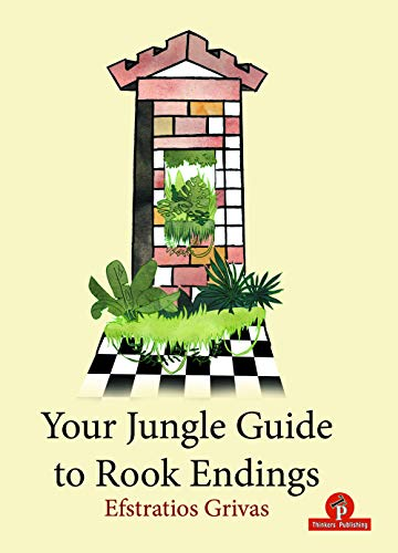 Your Jungle Guide to Rook Endings