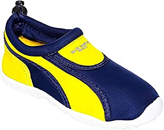Blue wave Swimming & Water Rubber Shoes , 2725617939540
