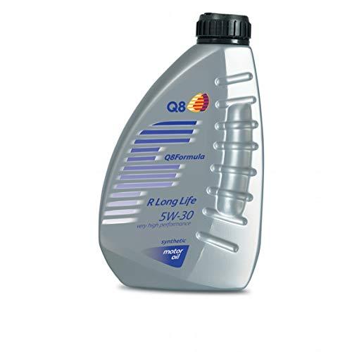 Q8 Formula R Long Life SAE 5W30 motorolie auto