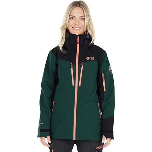 Picture Damen Snowboard Jacke Ticket Jacket
