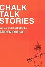 Chalk Talk Stories (School Library Media Series Book 1)