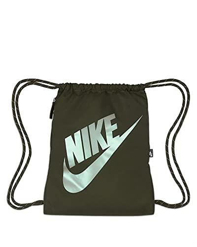 Nike Heritage Gymbag Gymsack (one size, khaki)