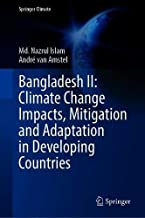 Bangladesh II: Climate Change Impacts, Mitigation and Adaptation in Developing Countries (Springer Climate)