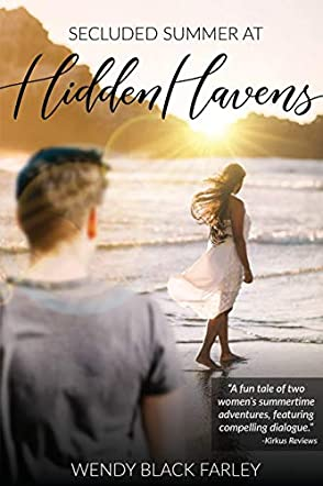 Secluded Summer at Hidden Havens