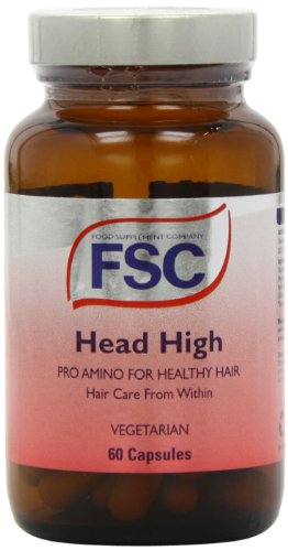 FSC Head High Pro Amino 60 Capsules