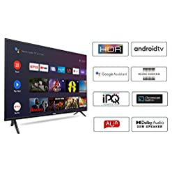 TLC Android Smart TV