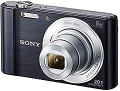 DSC-W810 Digitalkamera
