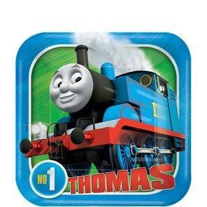 Thomas & Friends Paper Plates 18cm /8