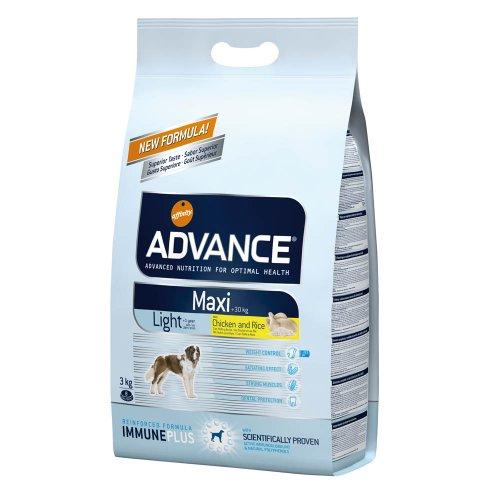 ADVANCE Maxi Light 15 kg