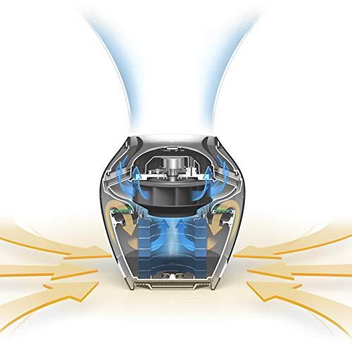 バルミューダ加湿器気化式レインWi-FiモデルBALMUDARainERN-1100UA-WK