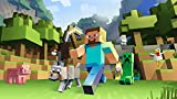 Minecraft Mojang Steve Minecraft Poster ✔SUITABLE FOR PLACES: Suitable for all kinds of places: classroom, bedroom, study, gym,corridor, etc., appreciate, warn and inspire anytime and anywhere. ✔Dispatched in a solid cardboard mailing tube protected ...
