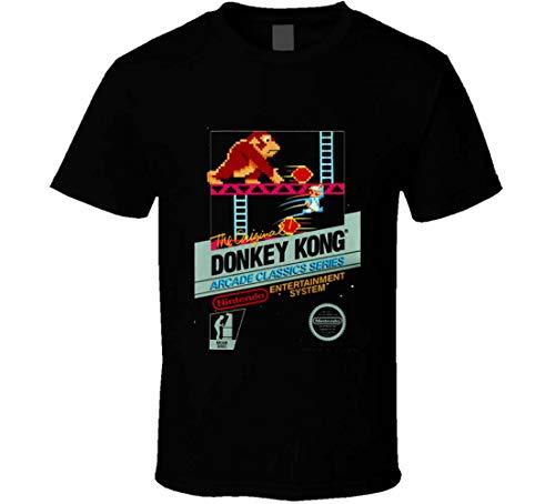 N/N Donkey Kong Arcade Classic Series T Shirt