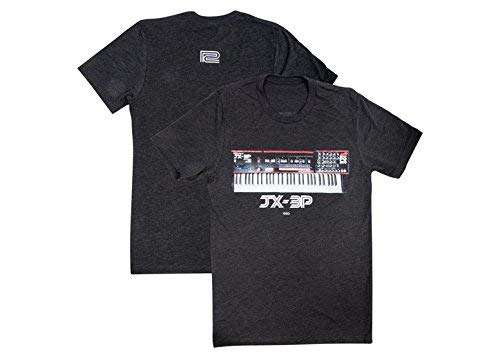 CCR Jx-3P Crew T-shirt Small